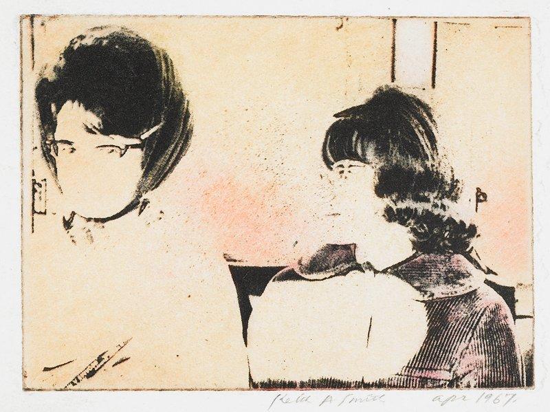 🔎 1967 | Mia