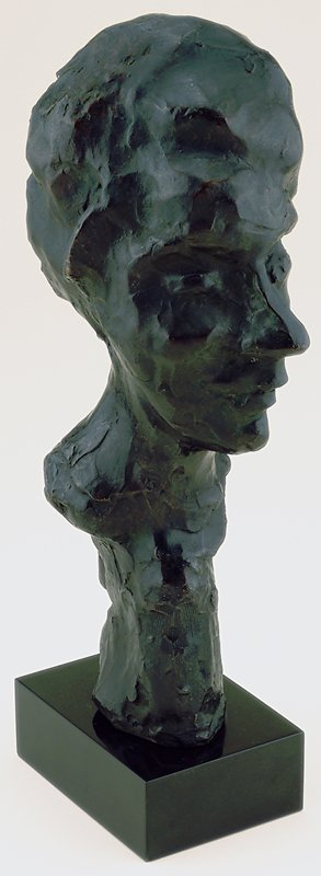 cast no. 7; head