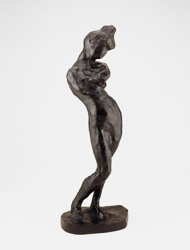 cast no. 6; figure