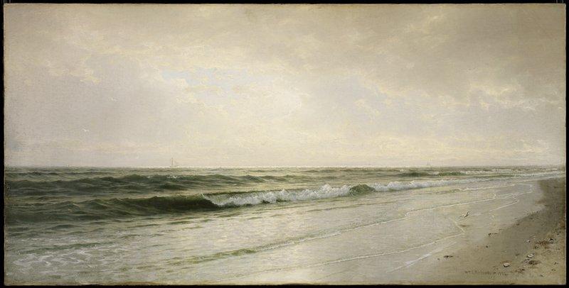 Landscape. Marine.